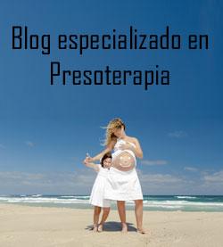 Portada Web Presoterapia